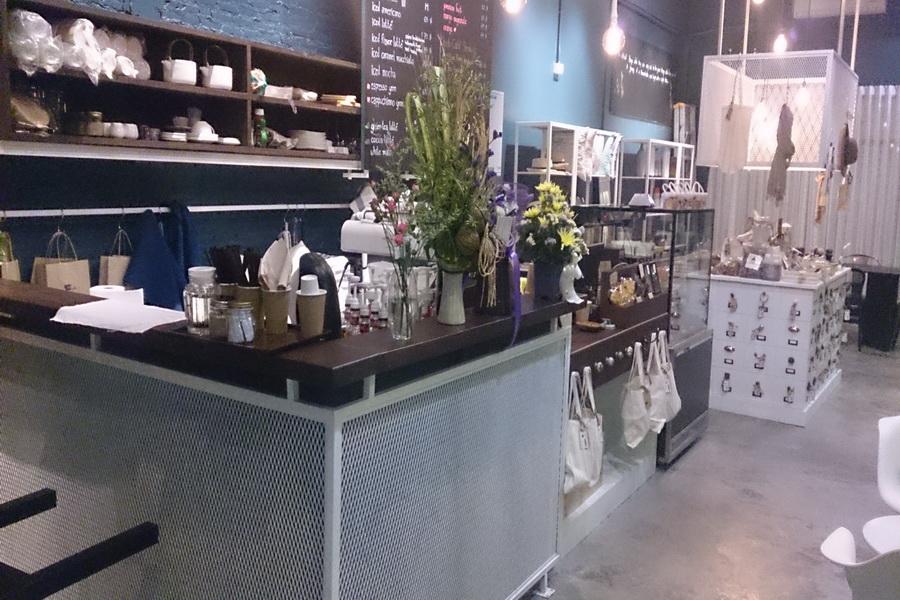 KNOP CAFE