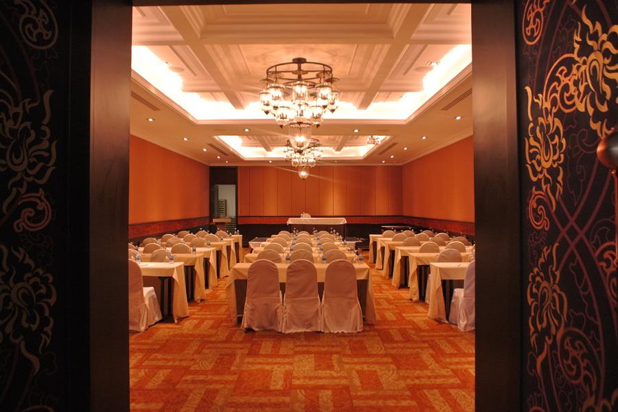Mida Dhavaravati Grande Hotel At Nakhon Pathom